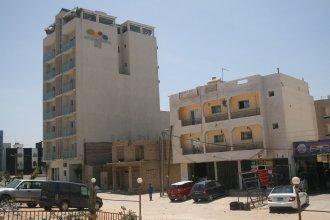 International VDN Hotel Dakar