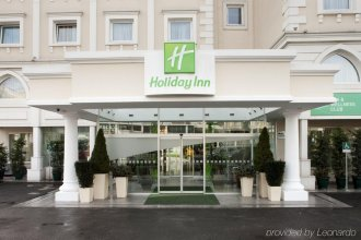 Holiday Inn Istanbul City, an IHG Hotel