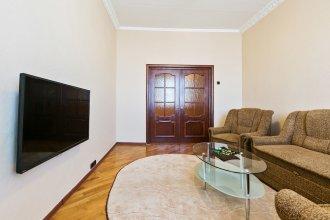 Apartment Nice Novinskiy Bulvar