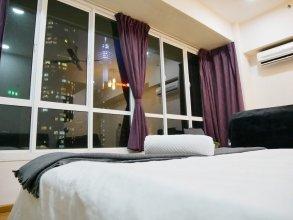 Parkview Residence Kuala Lumpur