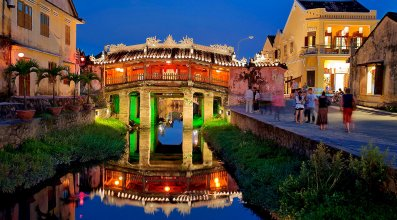 River Suites Hoi An Hotel