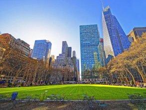 Hub Hotel NYC Times Square