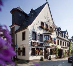 Central Hotel Ringhotel Rüdesheim