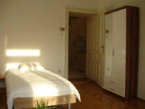 Vienna-apartment-one Halbgasse
