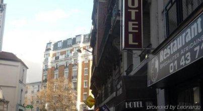 Mary's Hotel Paris