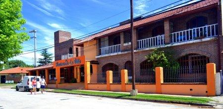 Hostería de la Villa