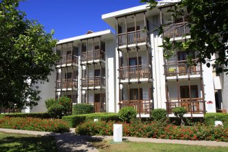 TT Hotels Hydros Club