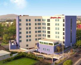 Hampton Inn by Hilton Guadalajara/Expo Jalisco Mexico