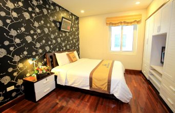 The Art - Xuan Hoa Hotel and Apartments