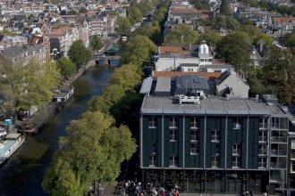 Citadines Sloterdijk Station Amsterdam