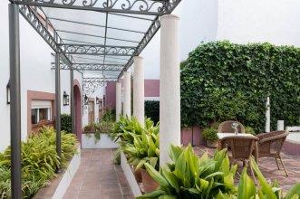 Apartamentos Murillo