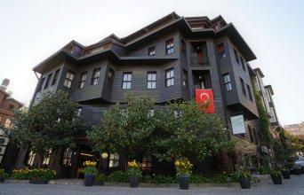 Отель Yusufpasa Konagi