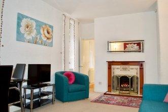 1 Bedroom Apartment in Grassmarket Edinburgh