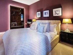 The Brunetti - Luxury Serviced Apartment