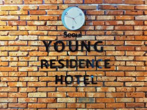 YOUNG Residence HOTEL Myeongdong