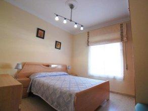 Apartamento Santa Rita