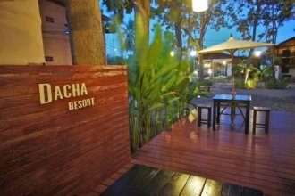 Dacha Resort Phuket