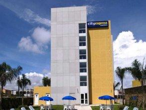 City Express Cancun