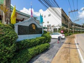 NIDA Rooms Naga 73 Phuket Fantasea