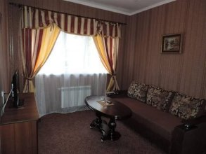 Крокус Отель