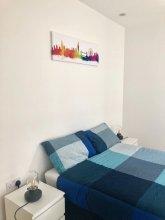City Short Stays Tower Hill Studios