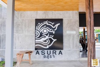 Asura resort