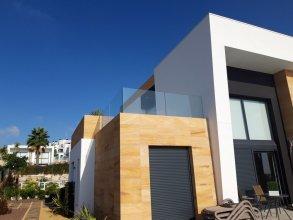Casa Patrick Cr190 Villa Martin