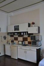 Apartment No. 8 Zeyerova 17
