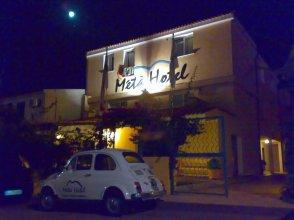 Métà hotel