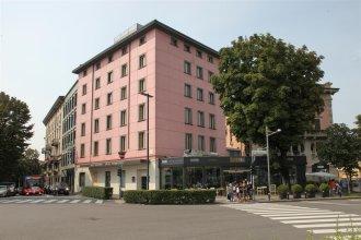 Отель Piemontese