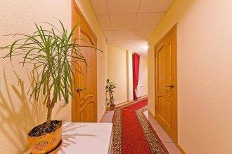 Отель на Шпалерной