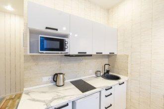 More Apartments na Tsvetochnoy 30 (6)