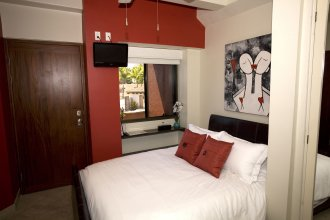 Studio Suite at Marina Cabo Plaza