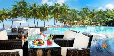 Oriental Pearl Beach Resort & Spa