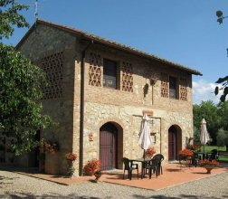 Bed & Breakfast Podere Montagione