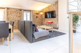 Nice Two Bedroom Suquet