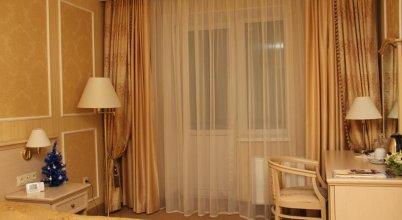 Меблированные комнаты Золотой Лев