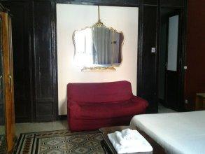 Bed & Breakfast Palermo Art