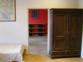 Apartamenty Herbarium Pijarska