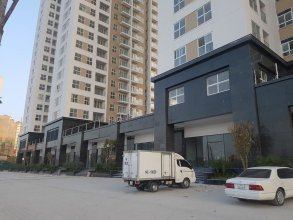 Viet Apartment - New Life Tower Block C