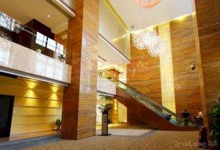 Wanghao Jiarun Linjiang Shangpin Hotel Apartment
