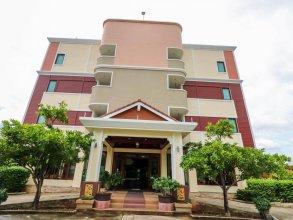 Nida Rooms Talat Yai Old Town Phuket