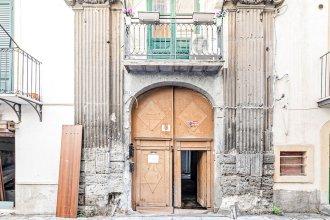 Palazzo dei Normanni Stylish Apartment