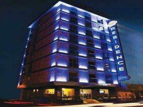 Hotel Yorgo Seferis Residence