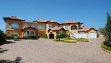 Genesis Sheer Elegance Villa