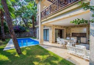 Villa Exclusive 1 by Tatilpremium