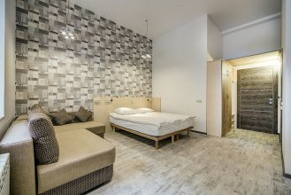 Apartments by Nevsky Forum Hotel
