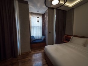 Inqlusif Hotel at Galata