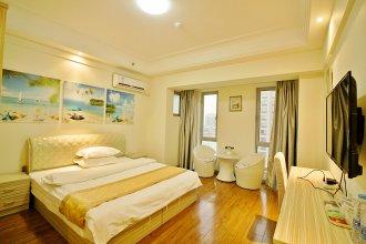 Shanghai Shang Pin Yuan Service Apartment