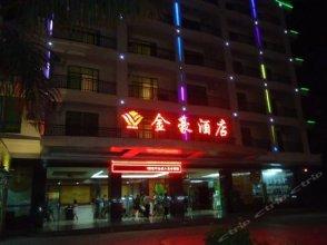 Jinhao Hotel Sanya